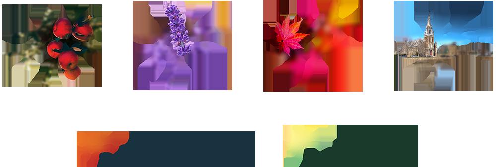 Hashtags de la campagne: #accrotourisme et #BassesLau