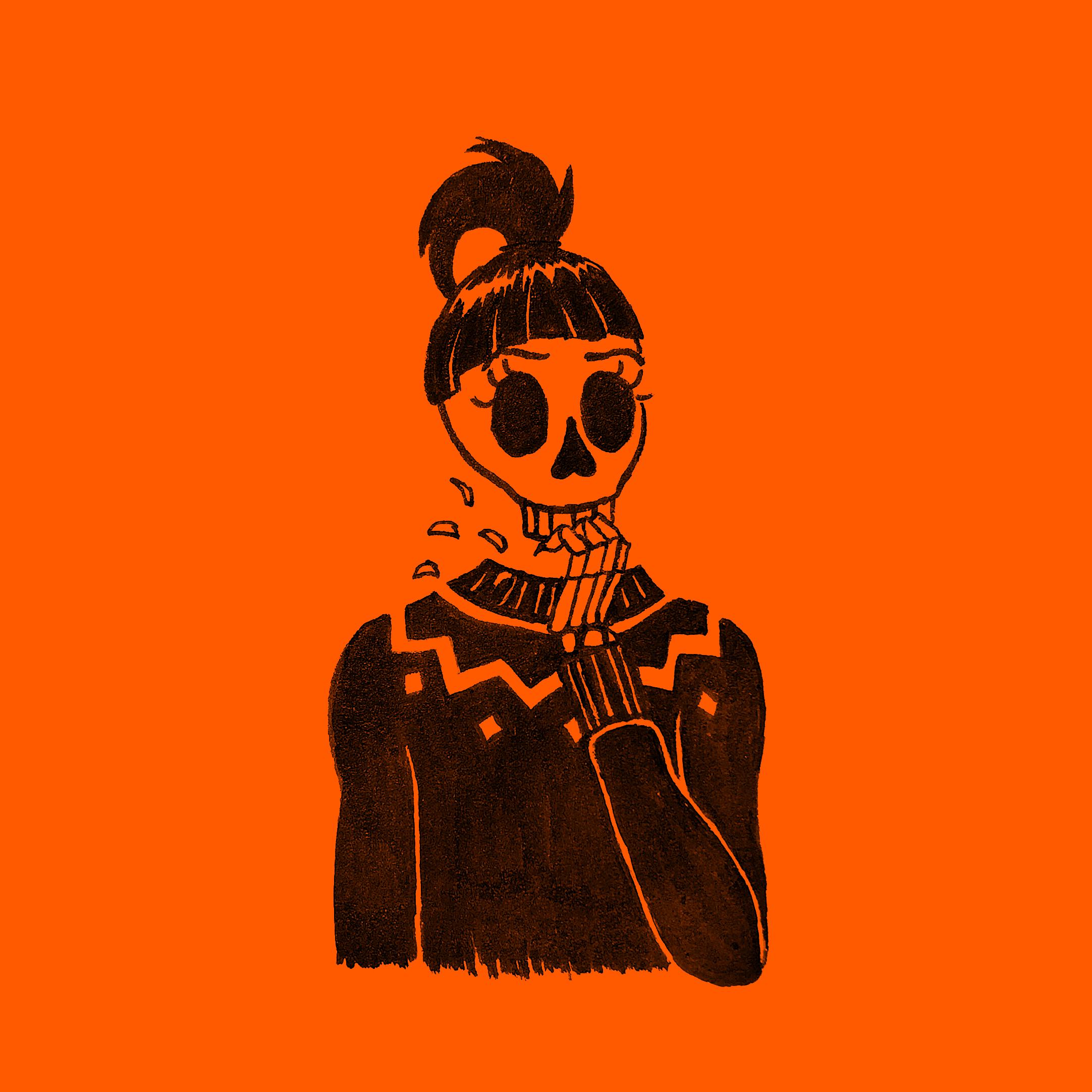 L'Halloween selon Rinaldi