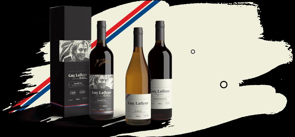 Vins et spiritueux Guy Lafleur