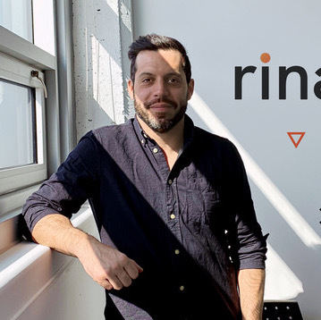 Sébastien Cassagnes becomes Vice-President of Agence Rinaldi-Maestro