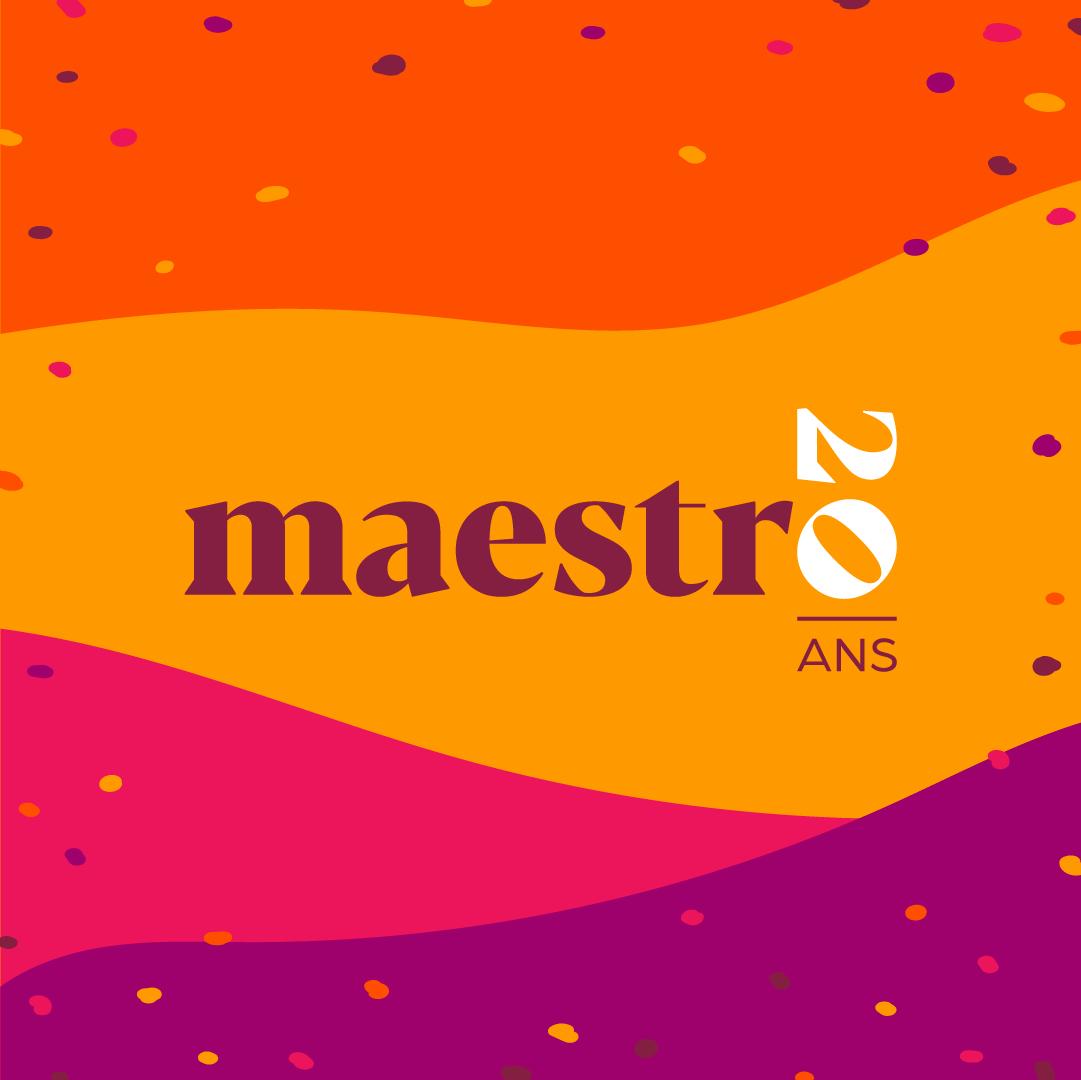 Maestro Communications celebrates 20 years!